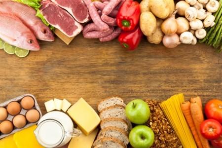 Chế độ ăn cho người bị men gan cao